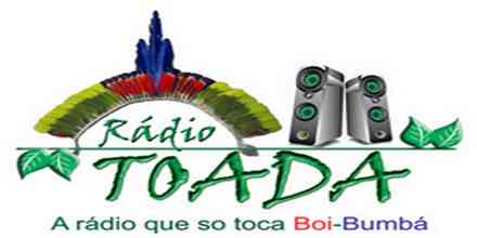 Radio Toada