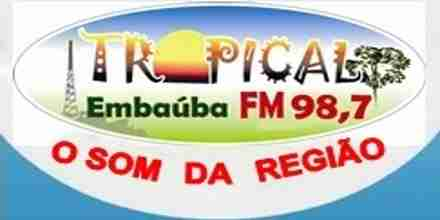 Radio Tropical Embauba