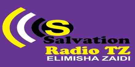 Salvation Radio TZ