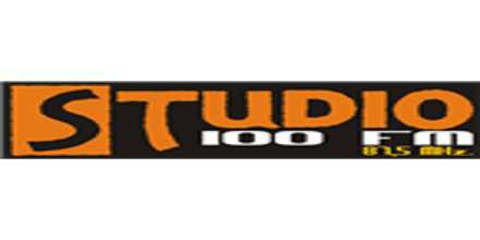 Studio 100 FM