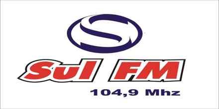 Sul FM 104.9