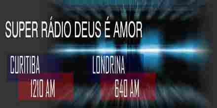Super Radio Deus e Amor Curitiba