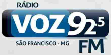 VOZ FM 92.5