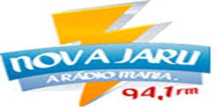 Nova Jaru FM