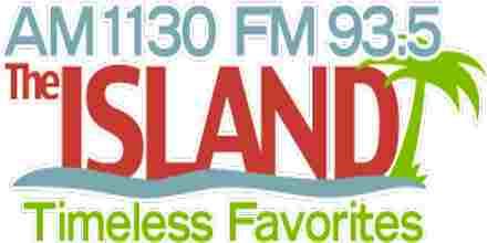 935 Остров