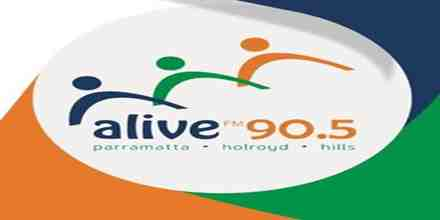 Alive FM 90.5
