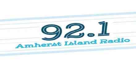 Amherst Island Radio