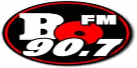 BO FM 90.7