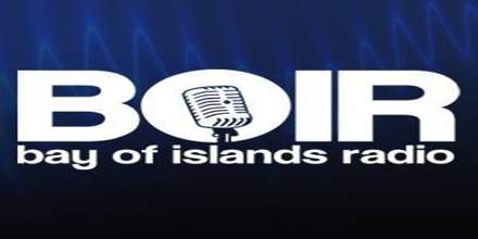 Bay of Islands Radio