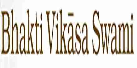 Bhakti Vikas Swami radio