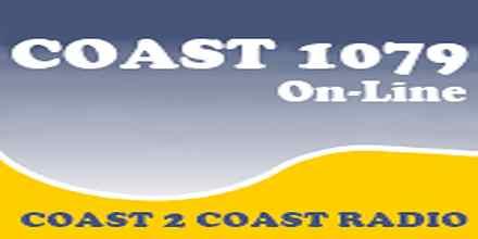 Küste 107.9