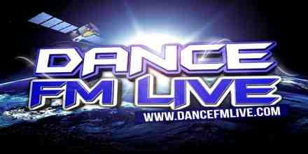 Dance FM Live