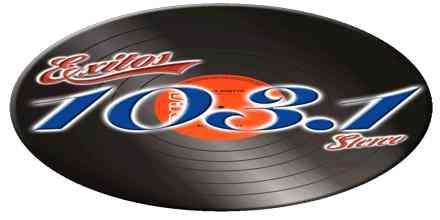 Exitos FM 103.1