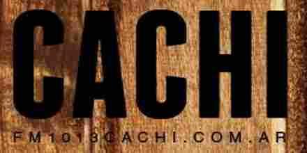 FM 101.3 Cachi