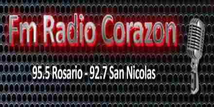 FM Radio Corazon