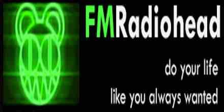 FM Radio Head