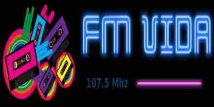 FM Vida 107.5