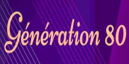 Generación 80
