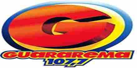 Guararema FM 107.7