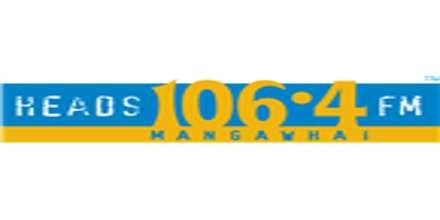 Heads 106.4 FM