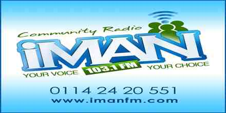 Iman FM