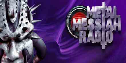 Metal Messiah Radio