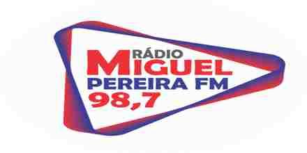 Miguel Pereira FM