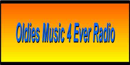 Oldies Music 4 Jamais Radio