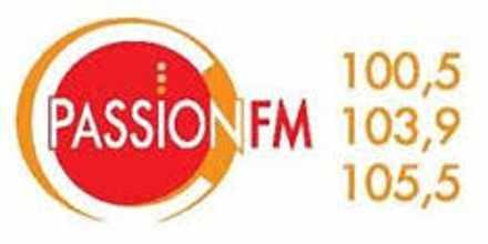 Passion FM 100.5