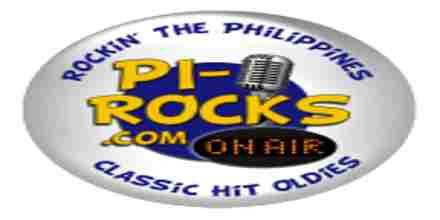 Pi Rocks