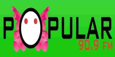 Popular 90.9 FM
