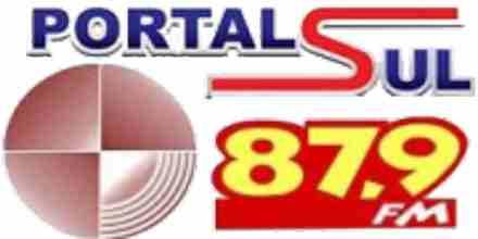Portal Sul FM 87.9