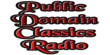Public Domain Classics Radio