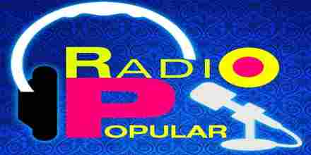 RADIO POPULAR 89.9