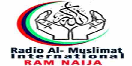 Radio Al Muslimat Ram Naija