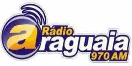 Radio Araguaia 970 М.