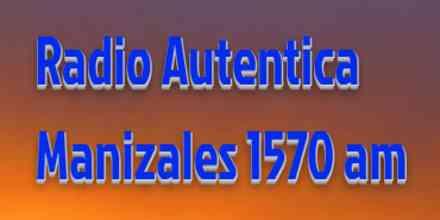 Radio Autentica Manizales