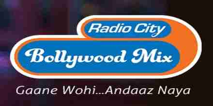 Radio City Bollywood Mix