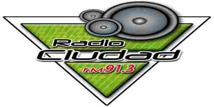 Radio qytetit 91.3