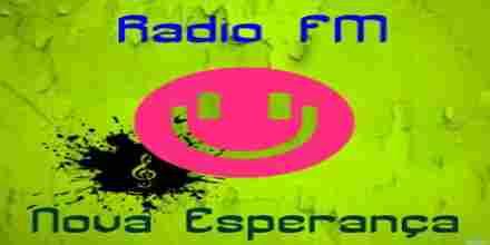 Radio FM Nova Esperanca