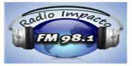 Radio Impacto Fm 98.1