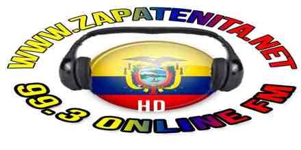 Radio La Zapatenita
