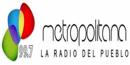 Radio Metropolitana Argentina