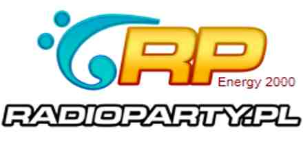 Radio Party kanal Energy 2000