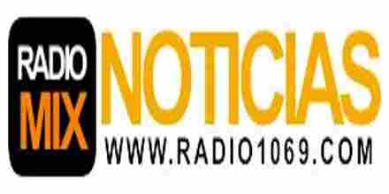RadioMix 106.9