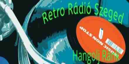 Retro Radio Szeged