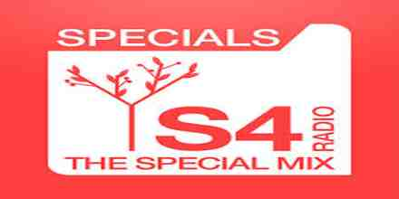 S4 Radio Specials