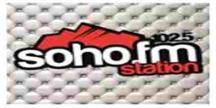 SOHO FM 102.5