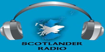 "<span lang =""es"">Scotlander Radio</span>"