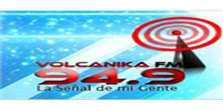 Volcanika FM 94.9